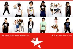 rockin' star★