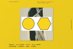 TOWA TEI 94-14, 20TH ANNIV, TOKYO JAPAN|Warner Music Japan