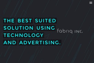 fabriq Inc. | 株式会社fabriq