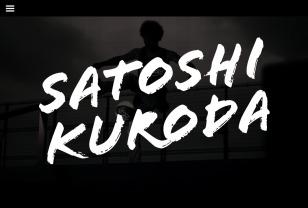 SATOSHI KURODA │ 黒田 賢