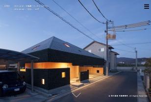 笹の倉舎のウェブサイト