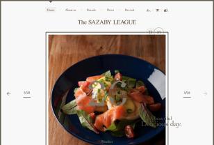 株式会社サザビーリーグ | The SAZABY LEAGUE
