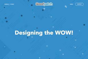 Goodpatch, Inc. 株式会社グッドパッチ UIデザイン・設計・サービスデザイン