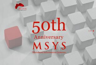 50周年スペシャルサイト|丸紅情報システムズ MSYS公式サイト