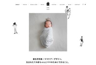 BABYBOOTH|新生児写真+ママケア+デザイン