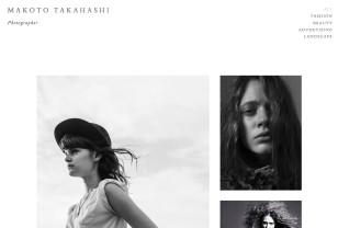 MAKOTO TAKAHASHI – PHOTOGRAPHER