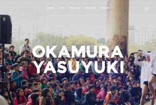 okamura yasuyuki