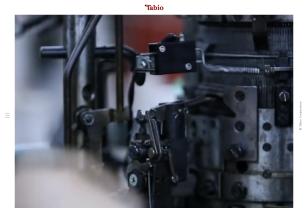 タビオ株式会社 -Tabio(タビオ)