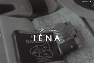 Maison IENA (メゾン イエナ)