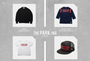 THE PARK・ING GINZA
