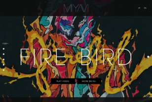 MIYAVI Official Site 【MYV382TOKYO.com】