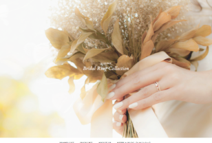 LUKINA Bridal Ring Collection – 株式会社ルキナ