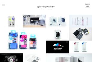 graphicpower inc. グラフィックパワー株式会社