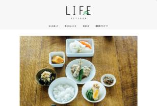 for life-kitchen |  おうちごはんレシピ