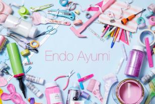 遠藤歩|Endo Ayumi