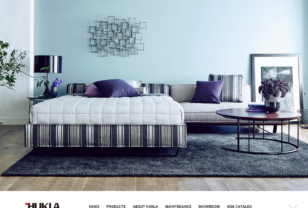 家具メーカー日本フクラのトータルインテリア|ソファ・ダイニング・ベッド・ラグ