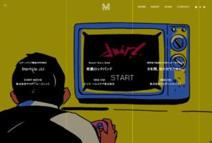 MOZZ TOKYO(モズ・トーキョー)