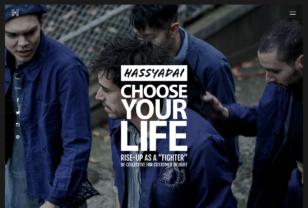 株式会社ハッシャダイ|HASSYADAI Inc