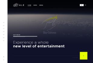 ALE Co., Ltd. ー 衛星から人工流れ星を流す宇宙ベンチャー